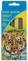 Kite цветные карандаши Животные, 24 цвета (K15-054)