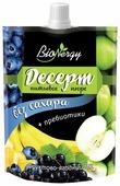 Десерт BioNergy Фруктово-ягодный Mix без сахара с пребиотиками, дой-пак 140 г