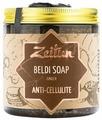 Zeitun мыло антицеллюлитное деревенское с имбирем Бельди № 5