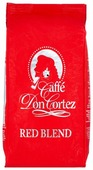 Carraro Кофе в зернах Don Cortez Red