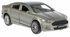 Легковой автомобиль ТЕХНОПАРК Ford Mondeo (MONDEO-GD/GY/RD) 12 см