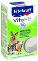 Лакомство для кроликов, грызунов Vitakraft VITA Fit Mineral