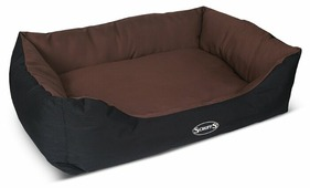 Лежак для собак Scruffs Expedition Box Bed S 50х40х17 см