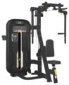 Тренажер со встроенными весами Bronze Gym MZM-002A