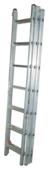 Лестница телескопическая 3-секционная Biber 98209