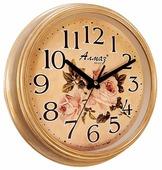 Часы настенные кварцевые Алмаз A08
