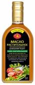 Golden Kings of Ukraine Масло растительное Домашний рецепт