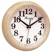 Часы настенные кварцевые Алмаз C66-C68