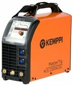 Сварочный аппарат KEMPPI MasterTig MLS 2300 ACDC
