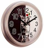 Часы настенные кварцевые Алмаз A57