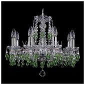 Bohemia Ivele Crystal 1410/8/160/G/V5001
