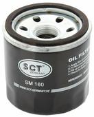 Масляный фильтр SCT SM 160