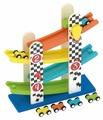 Горка BeeZee Toys Веселая гонка