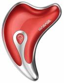 Marasil Микротоковый массажер для лица и тела kaxa-lift, красный