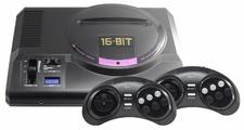 Игровая приставка Retro Genesis HD Ultra + 150 игр