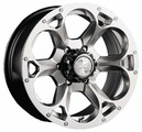 Колесный диск Racing Wheels H-276