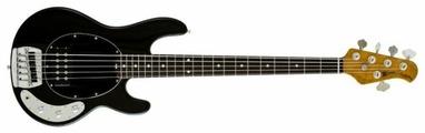 Бас-гитара Music Man Classic StingRay 5