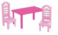 Пластмастер Набор мебели Обеденный гарнитур (22142)