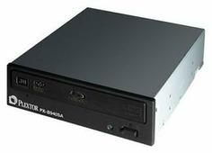 Оптический привод Plextor PX-B940SA Black