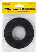 Изолента PROconnect 18мм x 31,9 м (двусторонняя)