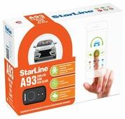 Автосигнализация StarLine A93 CAN+LIN GSM ECO SLAVE