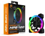 Система охлаждения для корпуса COUGAR Vortex RGB HPB 120