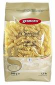 Granoro Макароны gli Speciali Fusilli Bucati n. 75, 500 г
