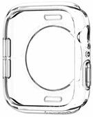 Чехол Spigen Liquid Crystal для Apple Watch Series 4 40mm