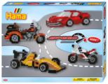 Hama Набор для термомозаики Скорость Midi (3149)