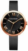 Наручные часы ROMANSON RM8A48LLR(BK)