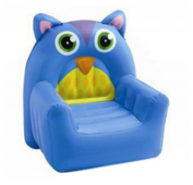 Надувное кресло Intex Cozy Animal Chair (68596)