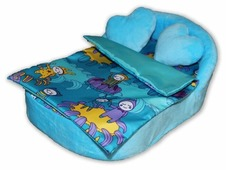 Belon Кроватка для кукол (HM-003/4-9)