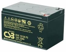 Аккумуляторная батарея CSB EVX 12120 12 А·ч
