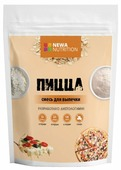 NEWA Nutrition смесь для выпечки Пицца, 0.2 кг