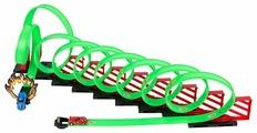 Трек Игруша гоночный с петлями 650 см