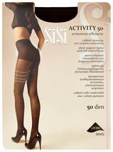 Колготки Sisi Activity 50 den