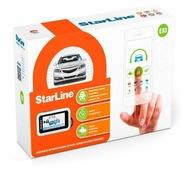 Автосигнализация StarLine E93