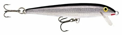 Воблер Rapala Original Floater F05-S 3 г 50 мм