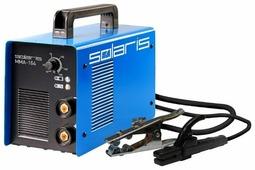 Сварочный аппарат Solaris MMA-164B + ACX (MMA)