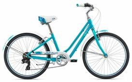 Подростковый городской велосипед Liv Flourish 24 (2019)