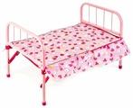Карапуз Кроватка для кукол в ассортименте (B1403781-RU)