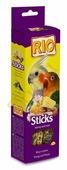 Лакомство для птиц RIO с медом и орехами