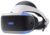 Шлем виртуальной реальности Sony PlayStation VR Mega Pack Bundle