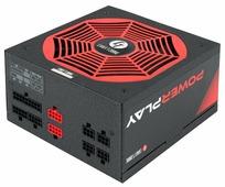 Блок питания Chieftec GPU-650FC 650W