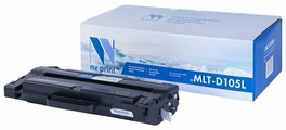 Картридж NV Print MLT-D105L для Samsung