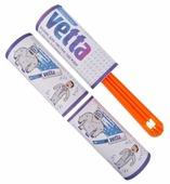 Vetta набор ролик липкий 20 листов + 2 запасных блока