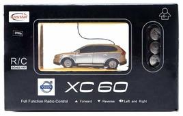 Легковой автомобиль Rastar Volvo XC60 (33300) 7 см