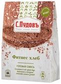 С.Пудовъ Смесь для выпечки хлеба Фитнес хлеб, 0.5 кг