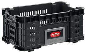Ящик KETER Gear Crate (17202245) 56.4x32x25 см 22''