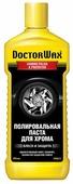 Doctor Wax полировальная паста для хрома DW8317, 0.3 л